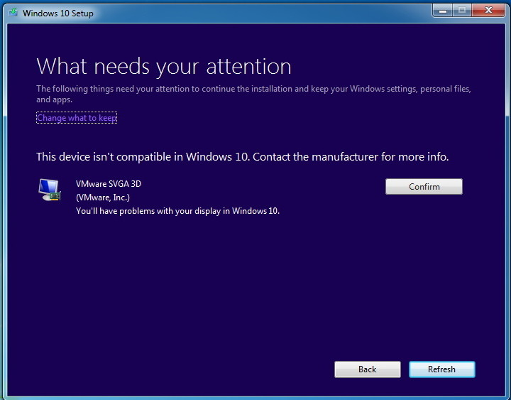 incompatible-hardware-windows-10-report