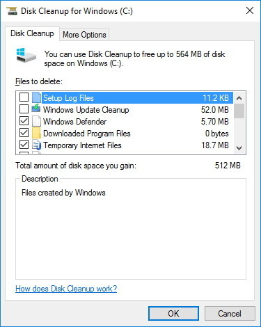 windows-diskcleanup-tool